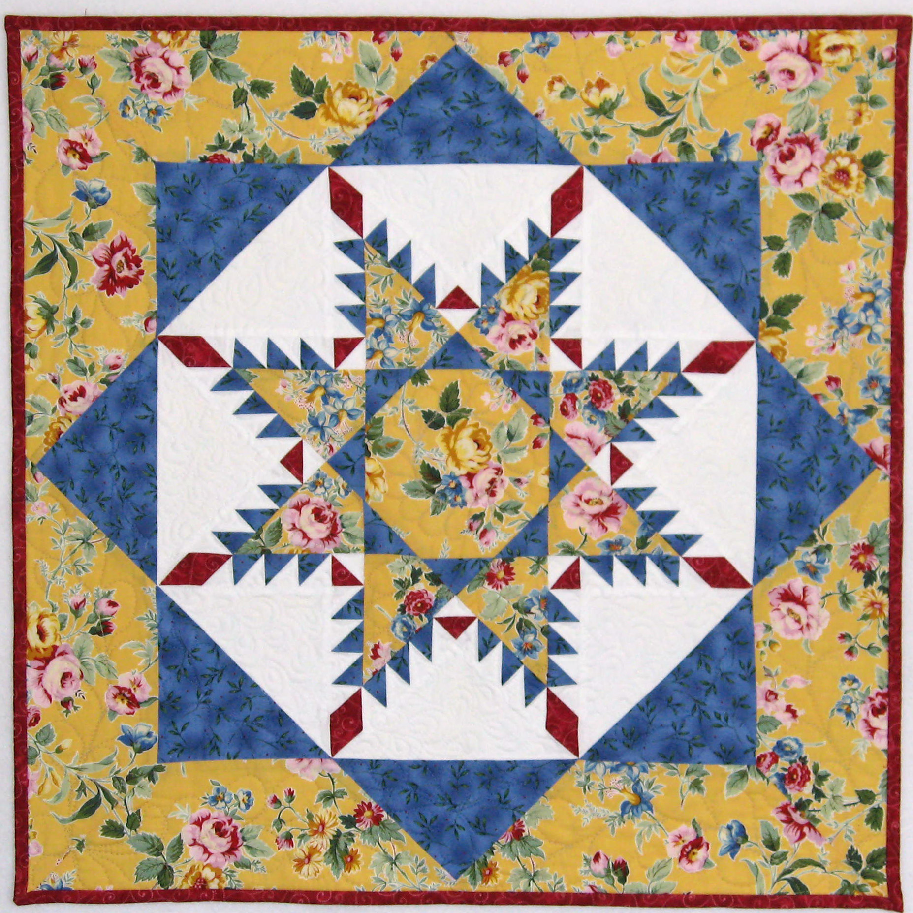 Feathered Star Quilts - One Piece at a Time : feathered star quilts - Adamdwight.com