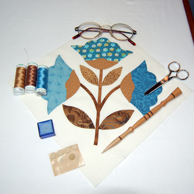 Applique Supplies
