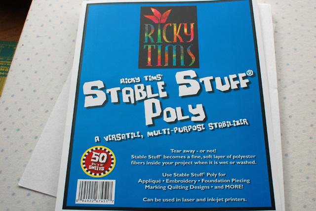 Stable Stuff-web