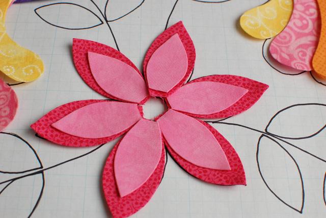 Double petals 4