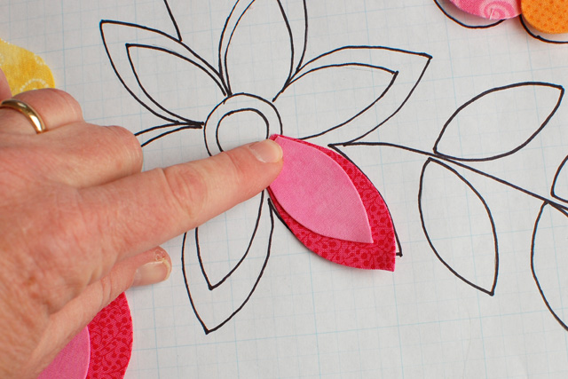 Double petals 3
