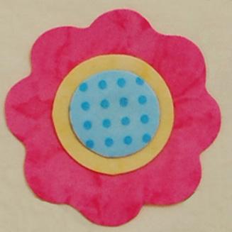 Flower close-up-web