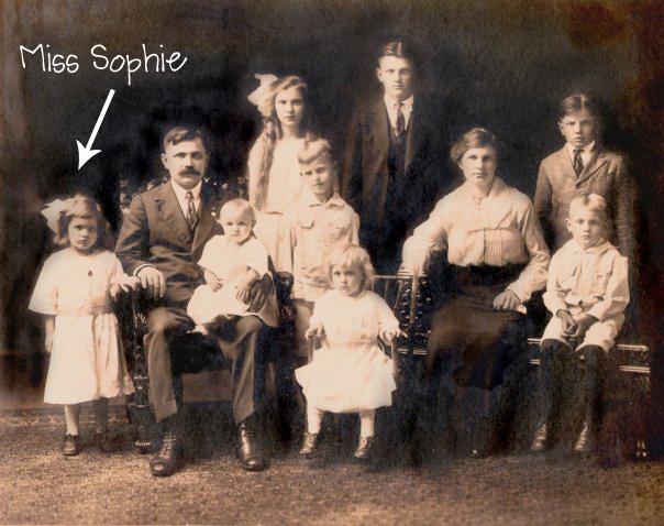 Sophie family