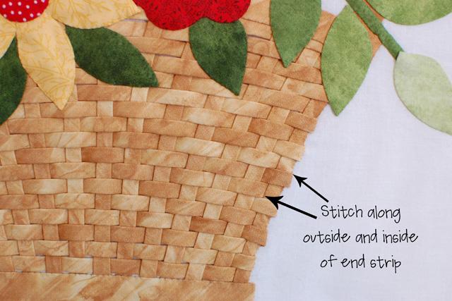 Sewing detail 1