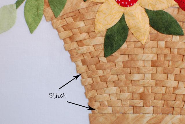 Sewing detail 2
