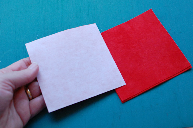 Fusible fabric