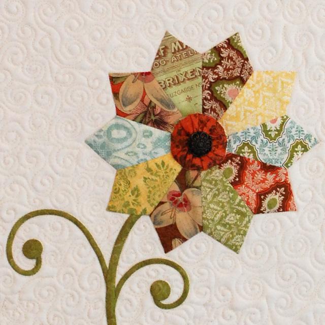 Curio flower