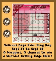 2011 Sullivan Ruler blog hop button sm