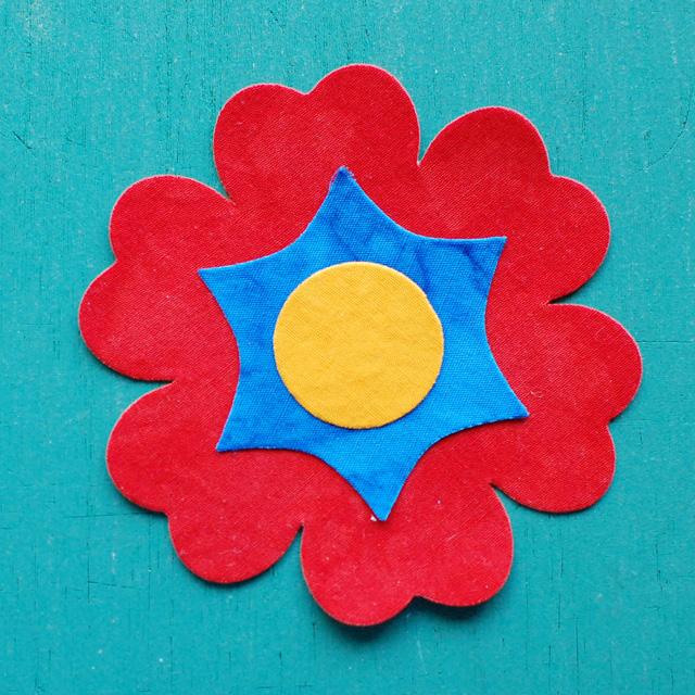 Pre-made flower