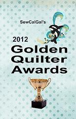 Golden Quilter