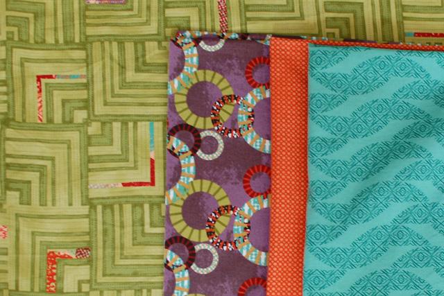 Big fabrics 1