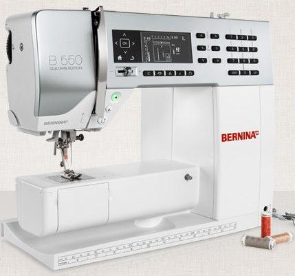 Bernina550