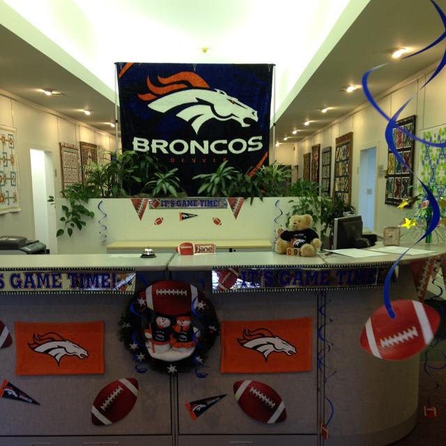 Broncos 1