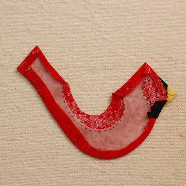 Cardinal step 10