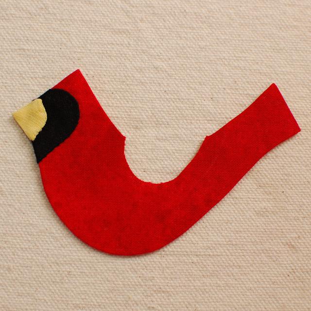 Cardinal step 11