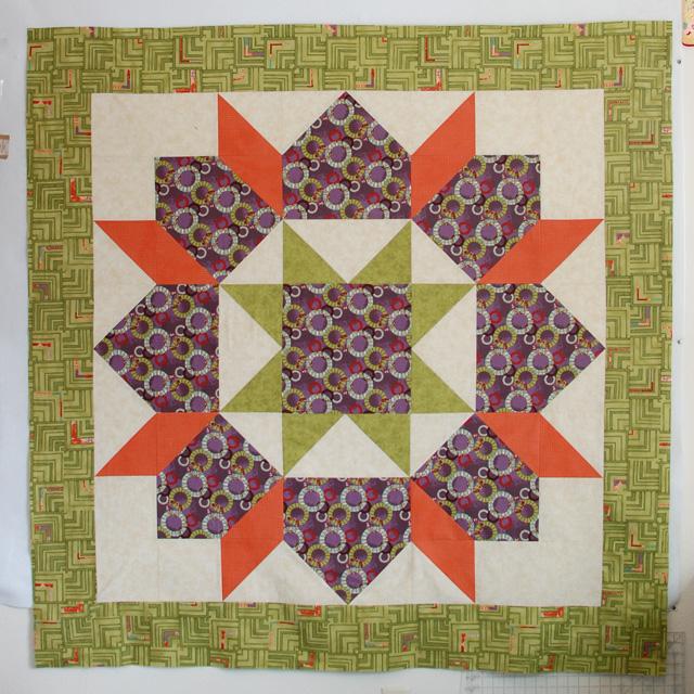 Big fabrics 3