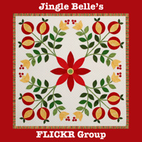 Jingle Belle's Flickr logo-web