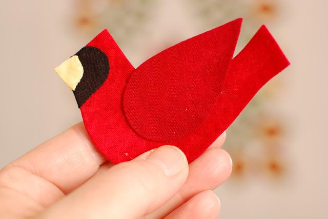 Cardinal step 12