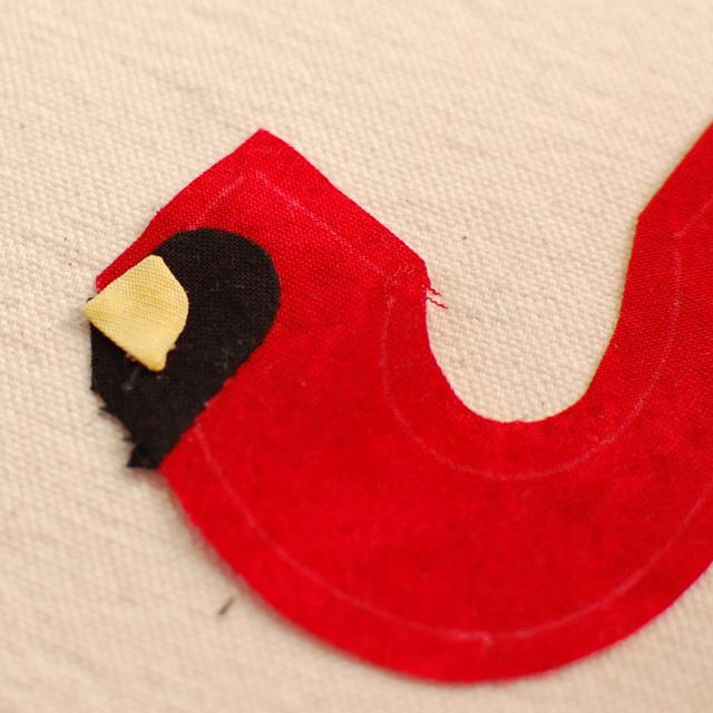 Cardinal step 7