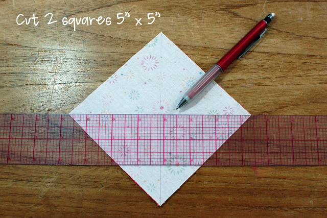 Piecing Tips and Tricks: Quilt-In-A-Day Rulers - One Piece at a Time
