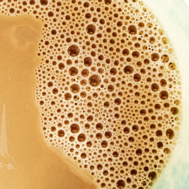 Coffee Bubbles