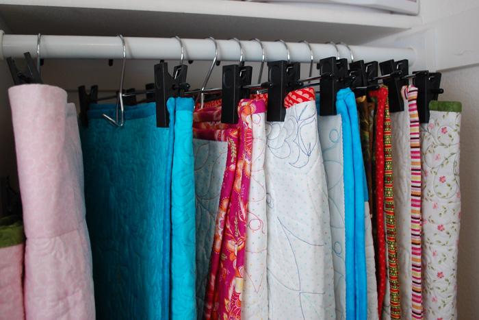 Skirt hangers 2