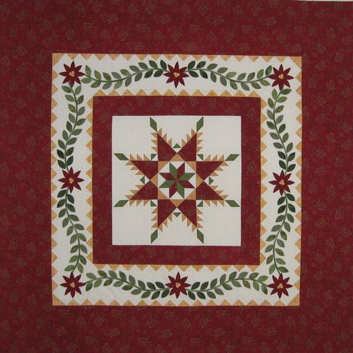 santa about a here you is quilts santas free this are sew all have jolly instructions s and read fresh along quilt little block reindeer that christmas the scheduled can